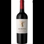 Montes Wines, Classic Series Cabernet Sauvignon 2019