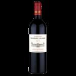 Wine Chateau Tronquoy Lalande 2014