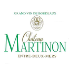 Wine Chateau Martinon, Entre-Deux-Mers 2020