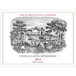 Wine Chateau Lafite Rothschild  2014