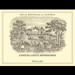 Wine Chateau Lafite Rothschild 1988
