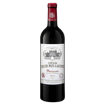 Wine Chateau Grand Puy Lacoste 2012 1.5L
