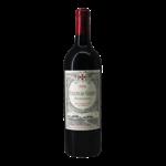 Wine Chateau Gazin 2014