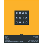 Brancaia Tre Toscana 2018