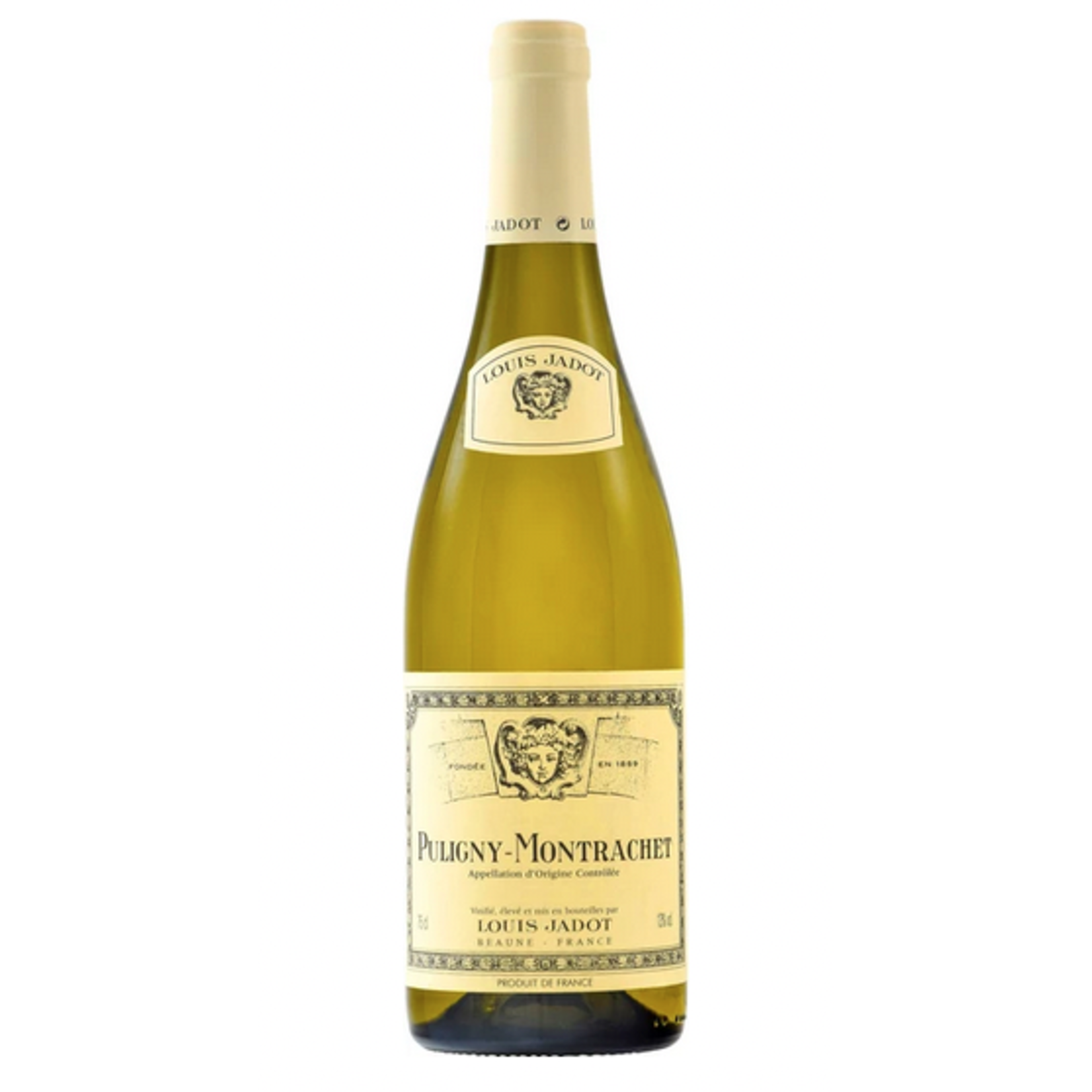 Wine Louis Jadot Puligny-Montrachet (Maison Louis Jadot) 2019