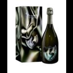 Sparkling Dom Perignon 2010  x Lady Gaga Limited Edition Gift Box