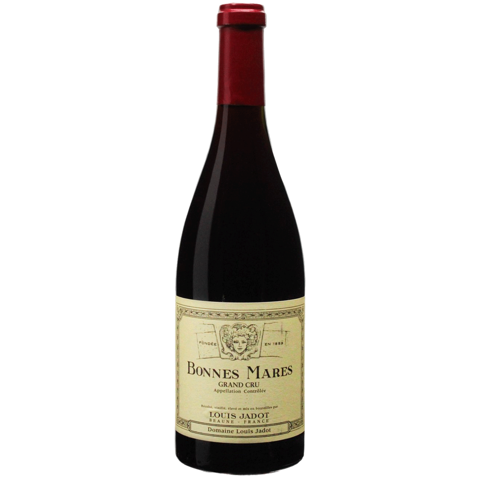 Wine Louis Jadot Bonnes Mares Grand Cru 2019