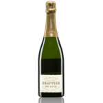 Sparkling Champagne Drappier Brut Nature