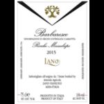 Wine Lano Gianluigi Barbaresco 'Rocche Massalupo' 2016