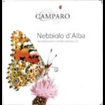 Wine Azienda Agricola Camparo, Nebbiolo d'Alba 2018