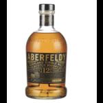 Spirits Aberfeldy, 12 Years Old Highland Single Malt Scotch Whisky