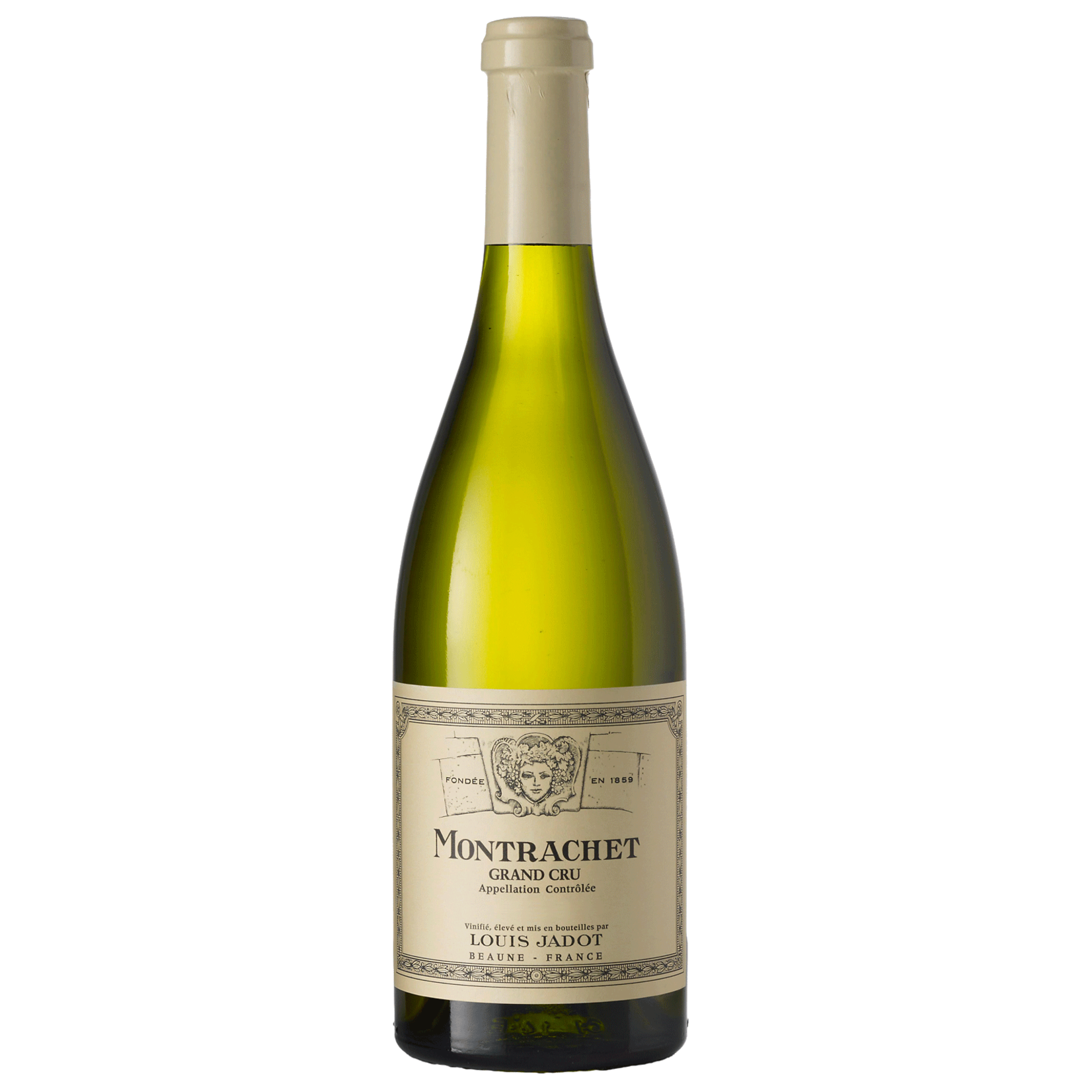 Wine Montrachet Grand Cru Louis Jadot 2019