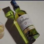Spirits Ballantine's 17 Year Blended Scotch Whiskey
