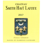 Wine Chateau Smith Haut Lafitte Blanc  2019
