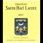 Wine Chateau Smith Haut Lafitte Blanc 2017