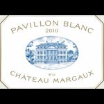 Wine Pavillon Blanc du Chateau Margaux 2016