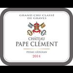 Wine Chateau Pape Clement 2014