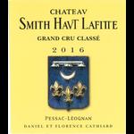 Wine Chateau Smith Haut Lafitte 2012
