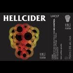 Sparkling No Control HellCider NV