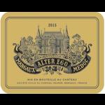 Wine Alter Ego de Palmer 2015