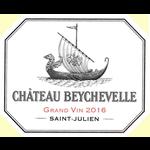 Wine Chateau Beychevelle 2016