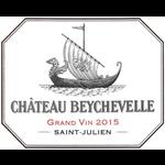 Wine Chateau Beychevelle 2015