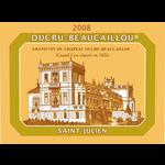 Wine Chateau Ducru Beaucaillou 2008
