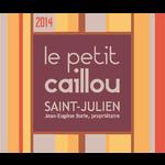 Wine Le Petit Caillou 2014 1.5L