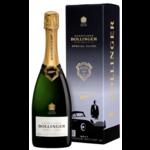 Sparkling Bollinger Special Cuvee James Bond 007 Gift Box