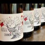 Wine Domaine de la Marinière Chinon Vieilles Vignes 2017