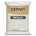 Cernit Cernit Metallic 56g Rich Gold