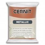 Cernit Cernit Metallic 56g Bronze