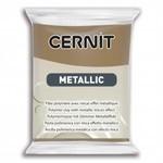 Cernit Cernit Metallic 56g Antique Bronze