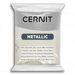 Cernit Cernit Metallic 56g Silver