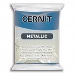 Cernit Cernit Metallic 56g Blue