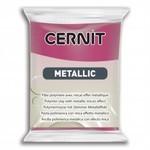 Cernit Cernit Metallic 56g Magenta