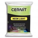 Cernit Cernit Neon 56g Green