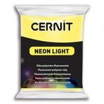 Cernit Cernit Neon 56g Yellow