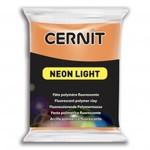 Cernit Cernit Neon 56g Orange