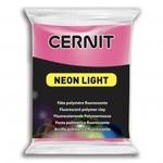 Cernit Cernit Neon 56g Fuchsia