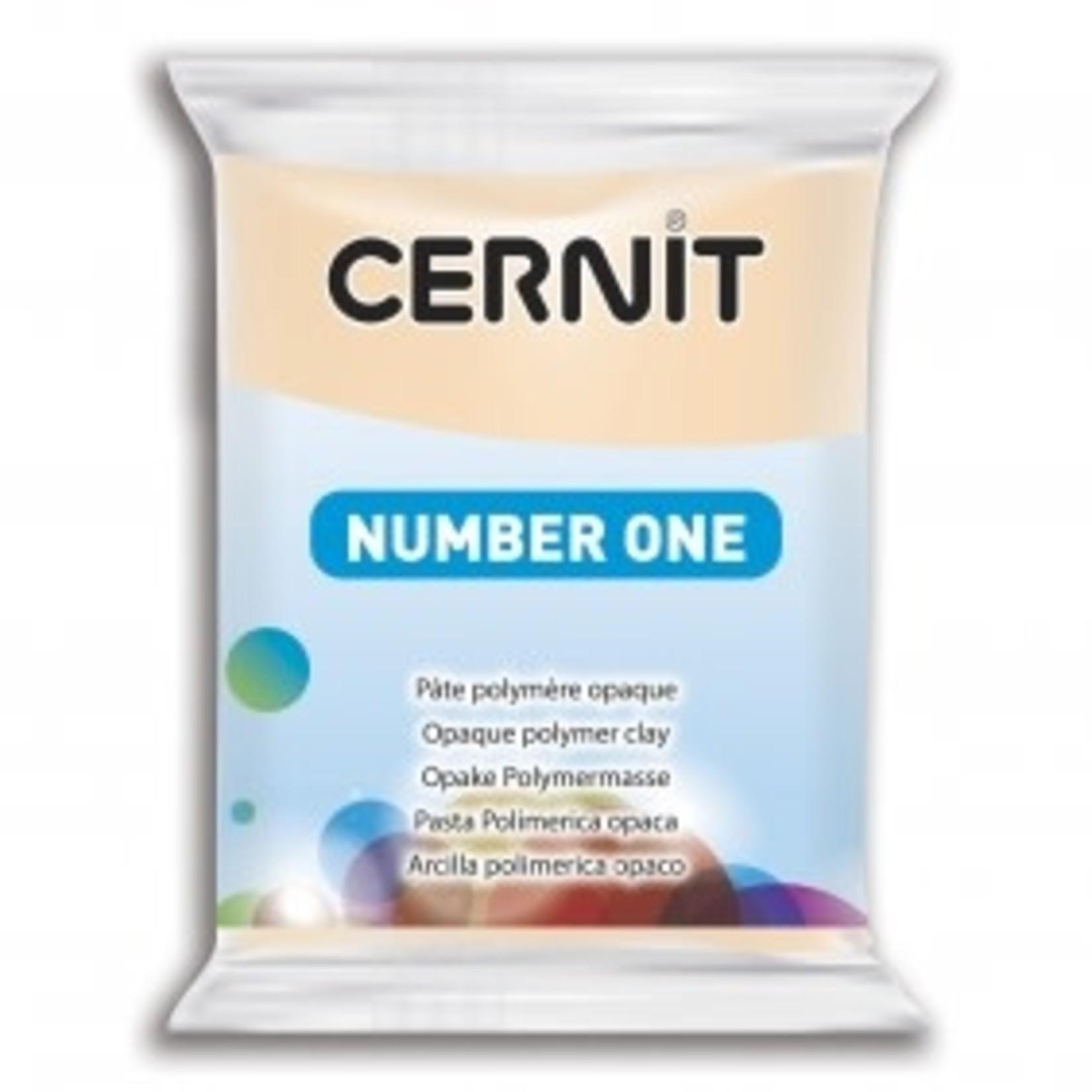 Cernit Cernit #1 56 G Flesh (Rose Beige)
