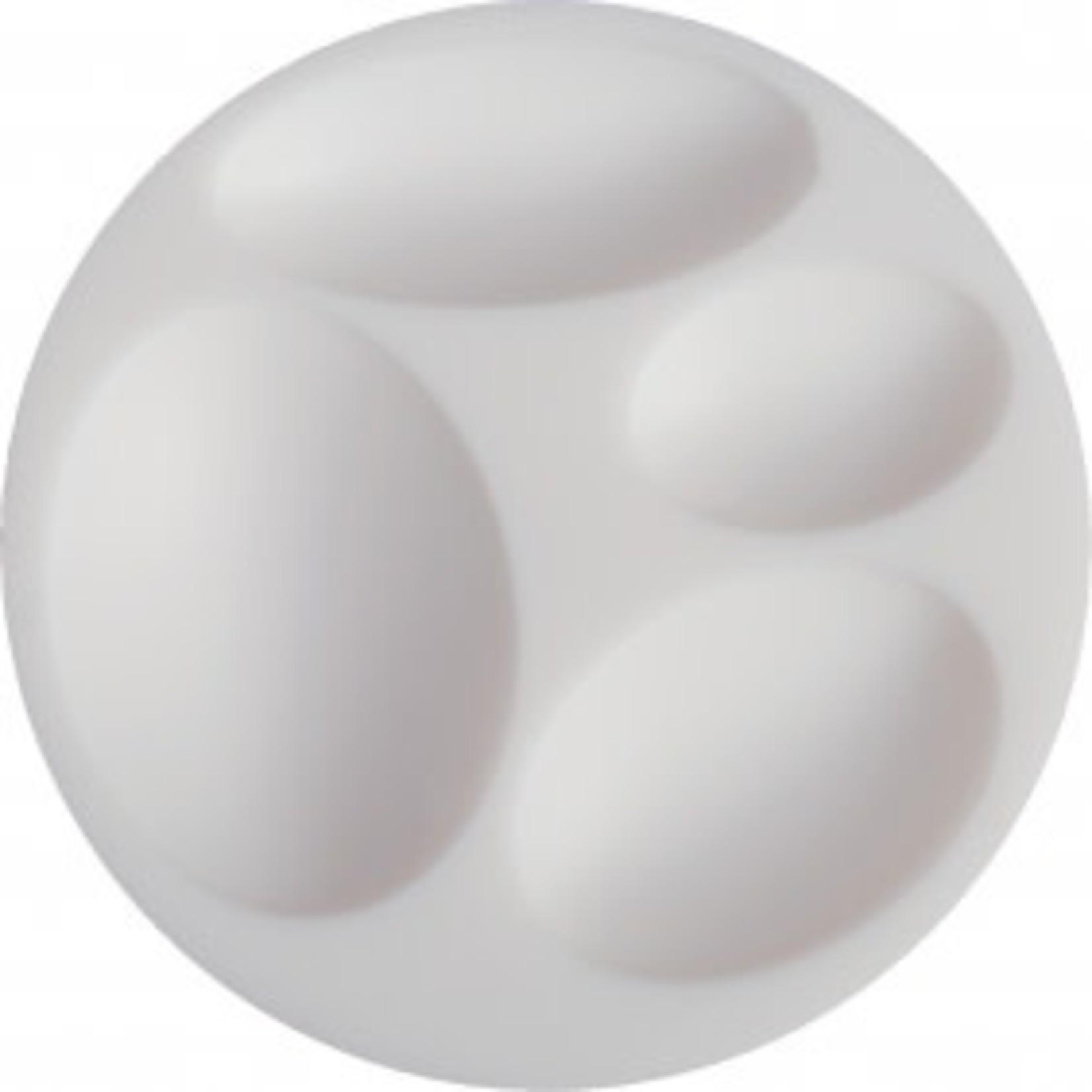 Cernit Cernit Silicone Mold - Oval Cabochons