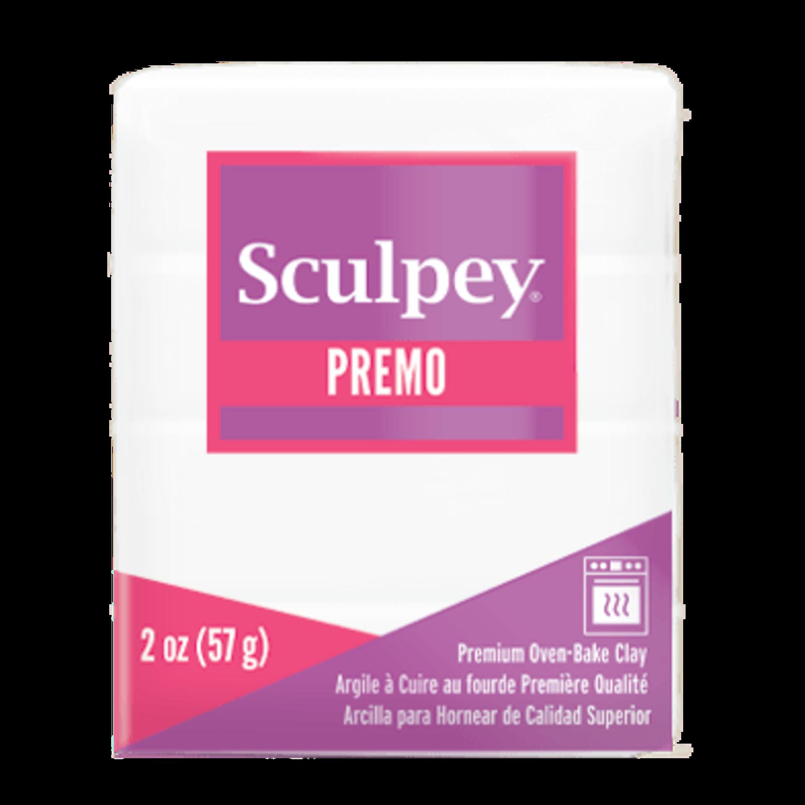 Sculpey Sculpey Premo  -- White