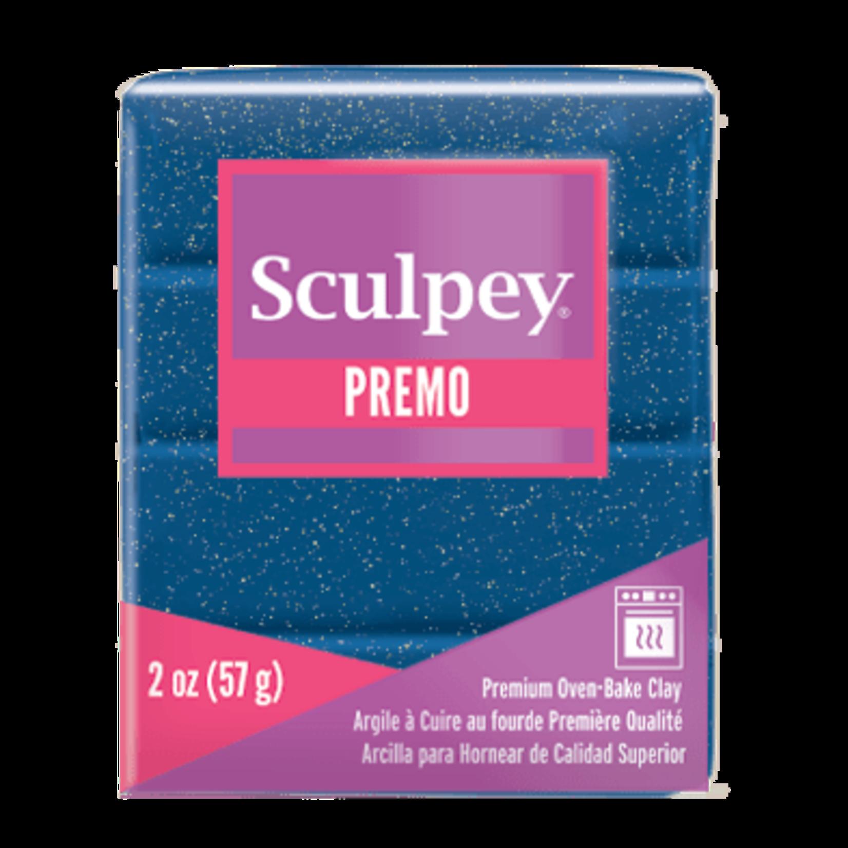 Sculpey Sculpey Premo  -- Galaxy Glitter