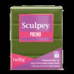 Sculpey Sculpey Premo  -- Spanish Olive