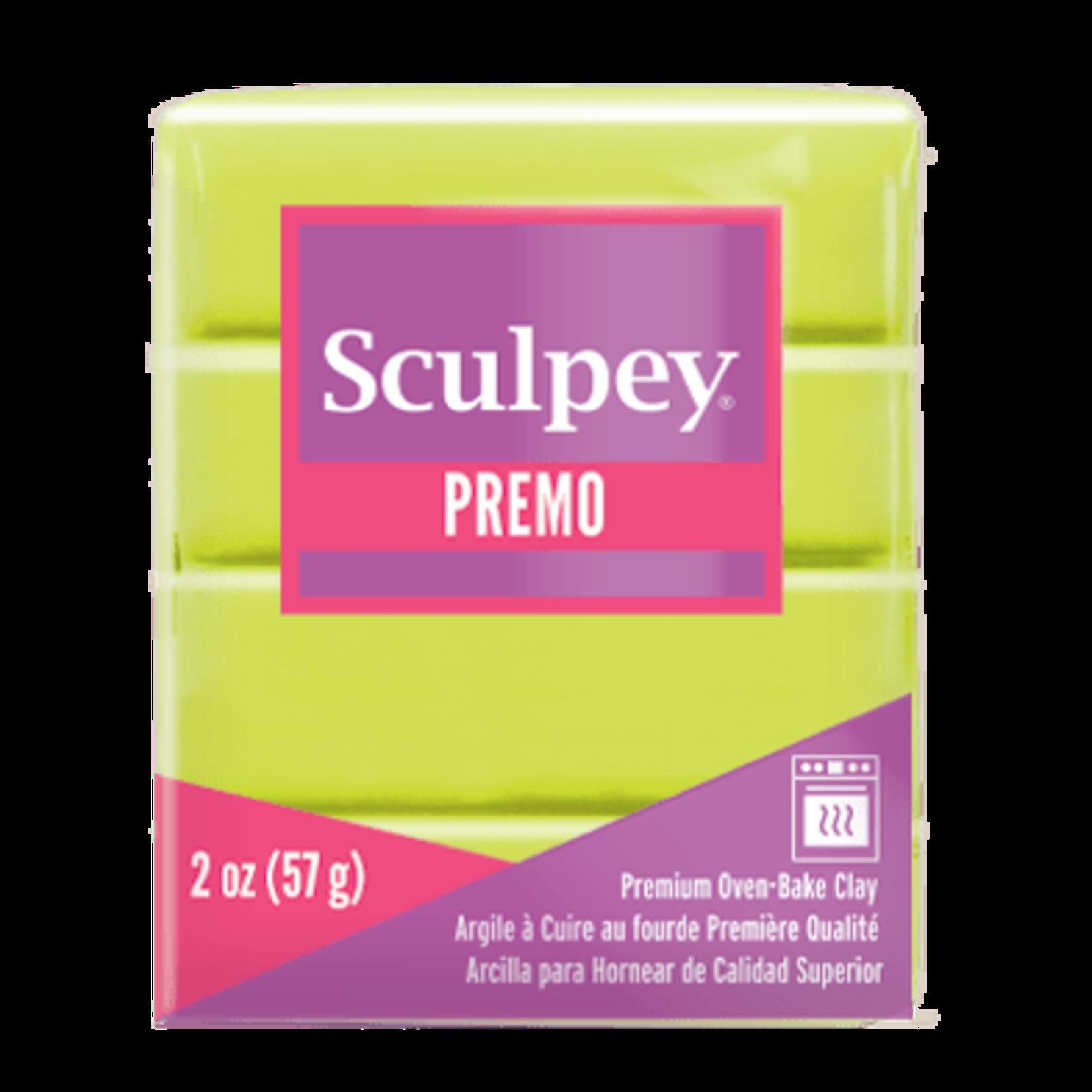 Sculpey Sculpey Premo  -- Wasabi