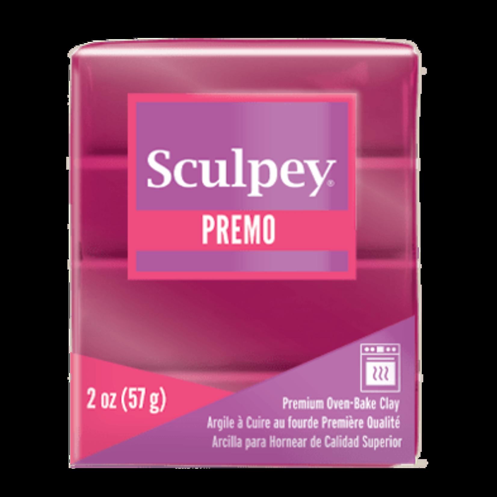 Sculpey Sculpey Premo   -- Magenta Pearl