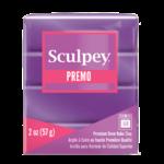 Sculpey Sculpey Premo   -- Purple Pearl