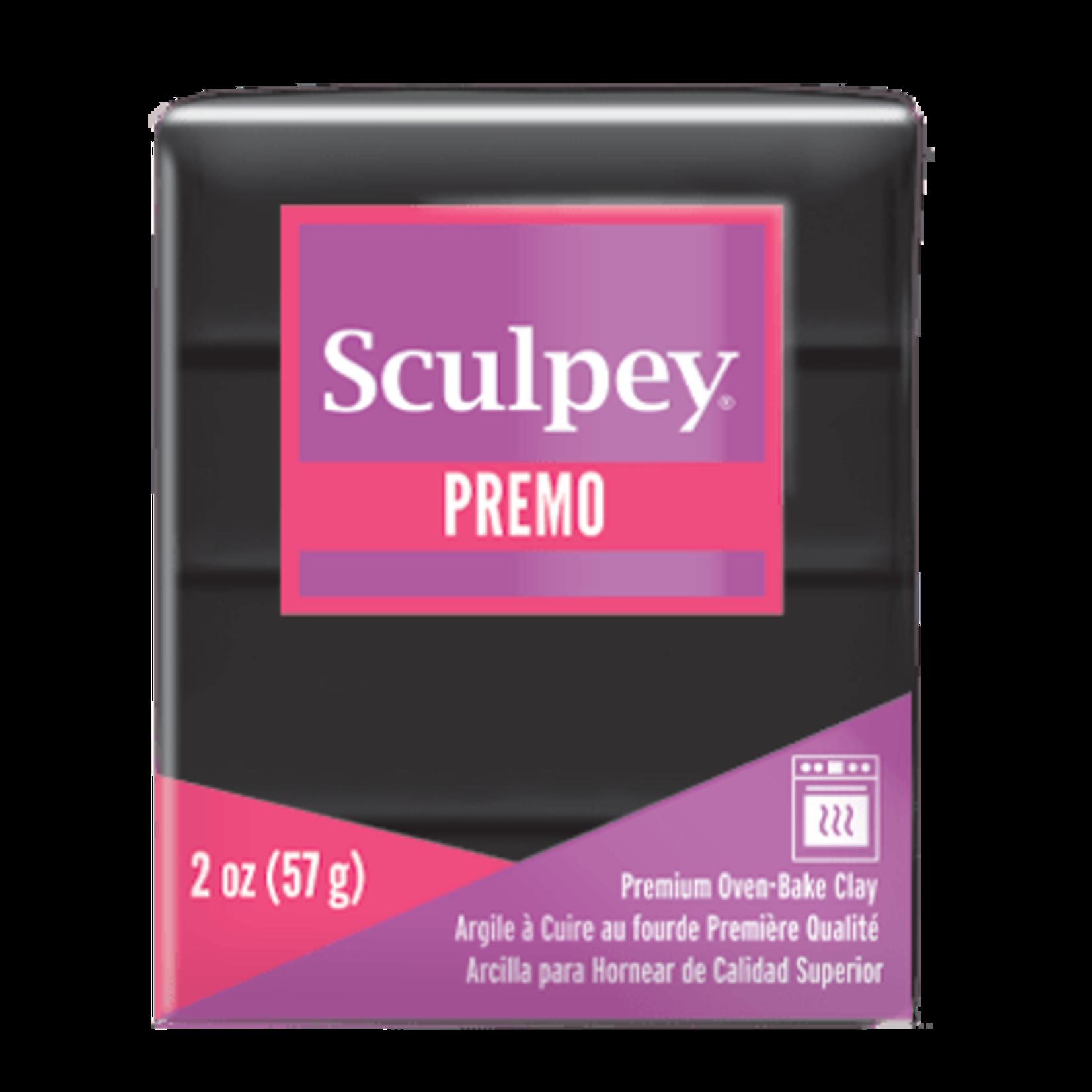 Sculpey Sculpey Premo  -- Black