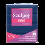 Sculpey Sculpey Premo  -- Navy